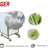 Carrots Strips Cutting Machine