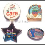 High quality custom metal pin badges metal badges commemorative badges