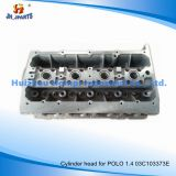 Engine Parts Cylinder Head for Peugeot Boxer/605 DJ5/T9A 02.00.Y5 908530