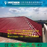 Anti-UV glazed roof tile making machine/ corrugated roof sheet making machine/  trapezoidal roof sheet processing line