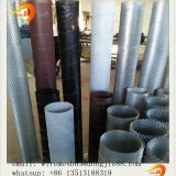 low price flatten ceiling and floor expanded metal mesh manufacturer