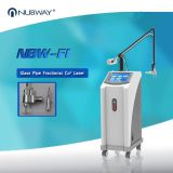 CE approved co2 fractional laser Ultra Pulse CO2 Fractional Laser skin analyzing machines