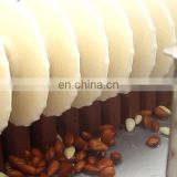 almond peeling machine/wet type almond peeler/almond skin peeling machine