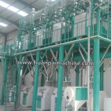 10t,20t,30t,40t,50t,60t,70t,80t,90t wheat flour mill plant/wheat flour mill price
