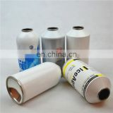 2-piece aerosol spray paint can 450g aerosol spray can refill 500g aerosol body spray can