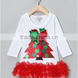 Hot Sale!!!2014 New Arrival Baby Girl Feather tutu Dress Kids Girl Party Clothing Children Holiday Christmas Dress 8 Colors