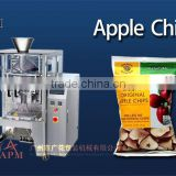 Automatic Vertical Potato chips Packing Machine/Banana chips snack packing machine