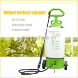 (93698) 8L/12L Garden electrical 6V lead-acid lithium Battery sprayer