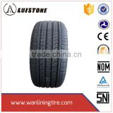 China cheap car tire New brand luistone white letters or side PCR tire 155/70r12 195r15c 165/70r12 with certification