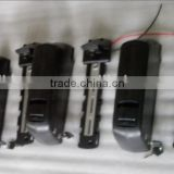 36v 500w electric bike mid drive motor kit 500w with Samsung 36v 15ah down tube batterypack