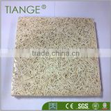 Office interior sound insulation glass wool roll