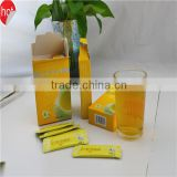 instant chrysanthemum tea powder cold water soluble instant tea powder