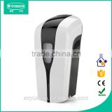 Manufacturer patent sensor automatic foam soap dispenser AA batteries 1Lt capacity hand sanitizer dispenser foam pump