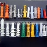 Plastic expand plug/wall plug length 200mm