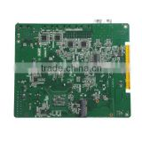 Industrial Grade Firewall Motherboard GM45-6LAN(B),support maximum Intel quad-core processors