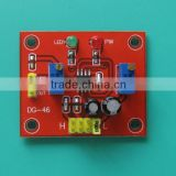 WINSUN Factory direct NE555 pulse generator 555 frequency output module Fang Bo signal generator