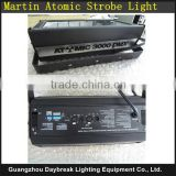 hot sell stage 3000w Martin strobe flash lighting