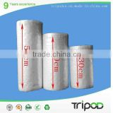 Tripod air cushion film, air pillow film,Cushioning Air Bubble Film Roll