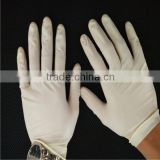 disposable powder free latex gloves, High Quality Examination Rubber Medical Latex Gloves