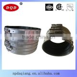 Orginal Design 1-1/2 Inch Heavy Duty No Hub Coupling Rubber Bush with SS304