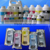 Factory Supply One Liter Waterbased Pigment Inkjet Ink For Epson 7700