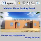 Ready Made Steel Structure Prefabricated House, Fast Building Metal Workshop with Drawing For Sale