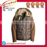 Customized Outdoor Winter Highly Functional Mens Hunting Jacket