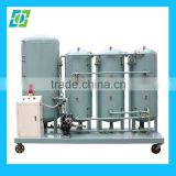 Oil Water Separator, Vacuum Type Oil Filter Machine, Used Engine Oil Regeneration Machine
