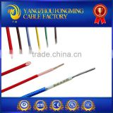 18AWG UL3122 Silicone Braided Wire