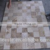 Hot Chinese Travertine Tiles for flooring and cladding
