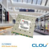 UHF rfid reader module with impinj R2000, small size uhf rfid module for OEM RFID reader                                                                         Quality Choice