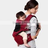 Professional baby carrier / breathable baby sling carrier with 100 cotton                                                                         Quality Choice