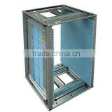 OEM High Temperature Available PCB Storage SMT Anti-static ESD Magazine Rack