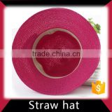 Cheap sombrero straw baseball cap