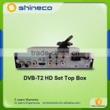 Digital Cable TV Set Top Box DVB-T2 Receiver                                                                         Quality Choice
