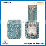 korean travel shoes storage bag travel bag for shoes yiwu storage bag