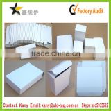 Wholesale Printed cardboard paper box packaging,small white box,custom product packaging boxes                                                                         Quality Choice