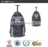 2015 New Design Trolley Laptop Backpack