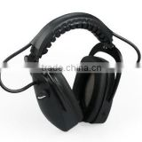 Outdoor military PPT earphone Stereo Electronic earmuff headset for protecting ears CL42-0010