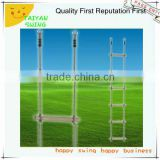 6 Rung Climbing Rope Ladder Swing