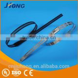 7.600mm Made In China Wholesale Naked Ladder Type Stainless Steel Cable Tie