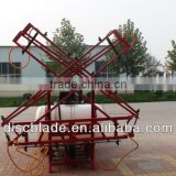 3W-200-6~3W-1000-12 series of sprayer from tractor mounted liquid fertilizer sprayer