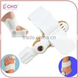 Plastic Foot Bunion Hallux Valgus Splint for Toe Straightener                                                                         Quality Choice