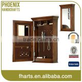 Modern American Style cabinet Furniture for jewelry display, accessory organiser with american style