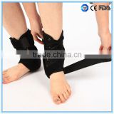 New comming Orthopedic lace up ankle support - breathable ankle fracture brace ankle sleeve
