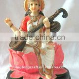 Polyresin hindu god statue decoration craft                                                                         Quality Choice