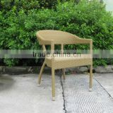 luxury hot sell garden furniture patio dining chair