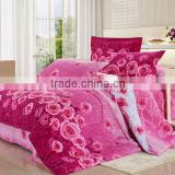 china queen cheap duvet cover set cotton fabric
