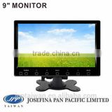 "M-CM9207S,touch screen monitor 9"" car monitor, 9"" rear view monitor, 9"" car backup monitor,9"" dashboard monitor"