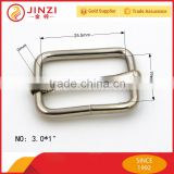 25.5mm wide iron material slider, iron tri-glide on promotion                                                                         Quality Choice